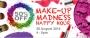 The Body Shop Makeup Madness Haul (Part2)