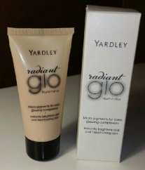 Yardley Radiant Glo