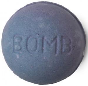 BlackberryBathBomb