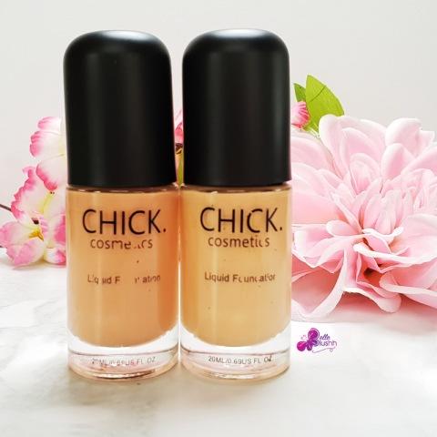 Chick Cosmetics - https://belleblushh.com