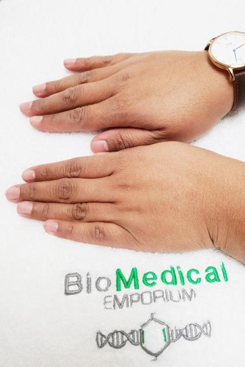 Hand Peel Biomedical Emporium - https://belleblushh.com